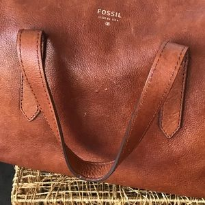 Fossil Bags - Vintage Sydney Fossil Crossbody